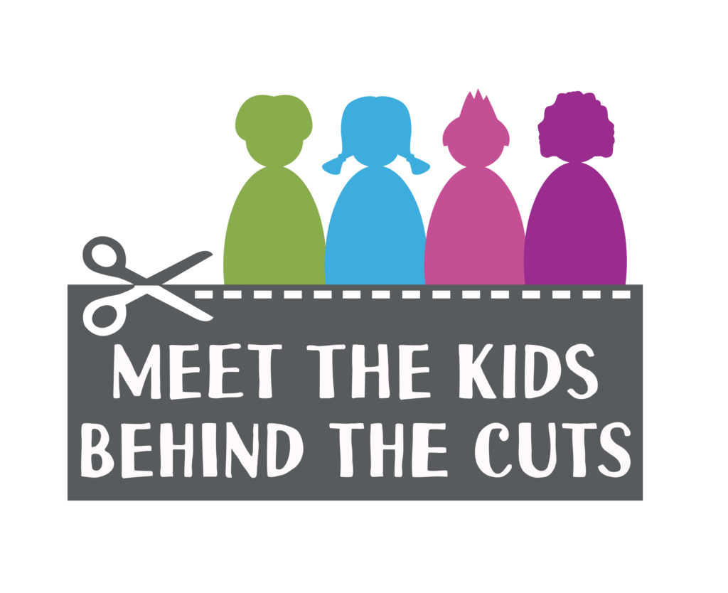The Kids Behind The Cuts The Right Inclusion Model For Every Child